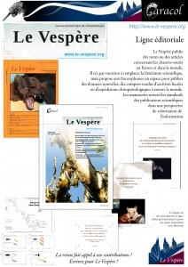 poster 2013 vespere
